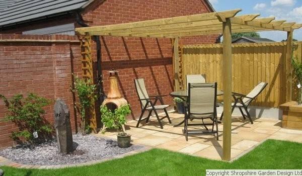 Shropshire garden design ltd for Garden house design ltd