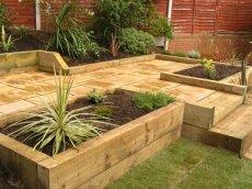 Shropshire Garden Landscaping Makeover