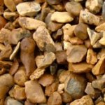 dorset gold gravel