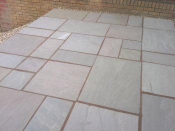 Indian Natural Sandstone