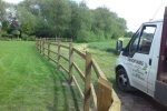 shropshire fencing installers