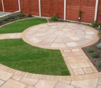 Lilleshall Landscapers