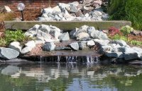 Shropshire Aquatics, Water Features & Ponds