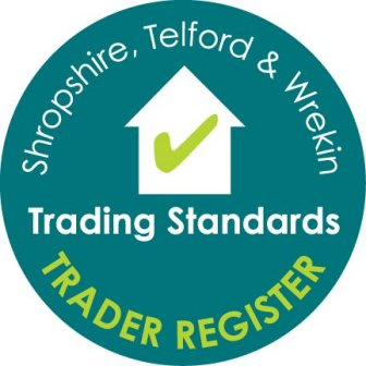 Shropshire Telford & Wrekin Trader Register