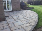 bowland cathedral paving