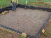 shrewsbury concrete base