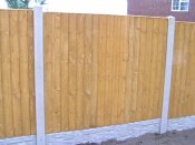 shropshire fencing and gates