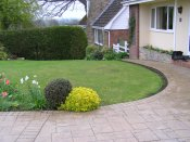 shropshire landscaping services