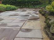 shropshire natural indian sandstone