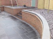 telford brick work