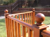 telford decking landscaping