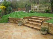 telford landscaping