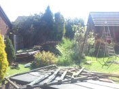 shropshire garden clearance