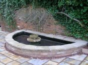 water feature shropshire